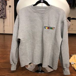 Vintage Crewneck Sweater